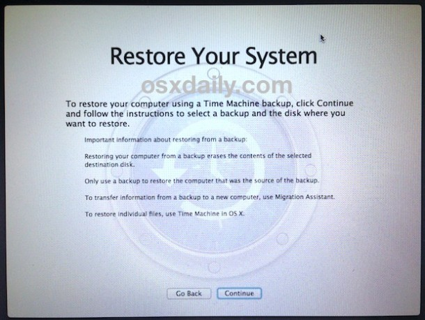 confirm-restore-to-downgrade